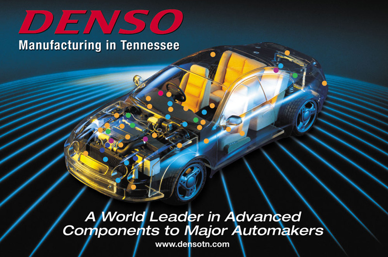 DENSO Manufacturing Tennessee