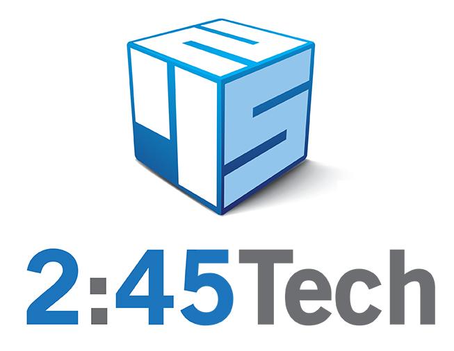 245 Tech logo