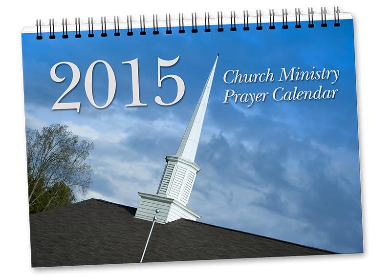 Church Ministry Calendar