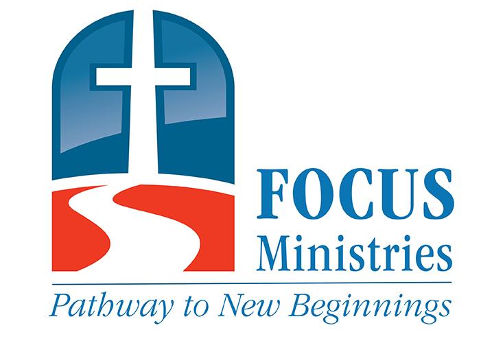 FOCUS Ministries Logo