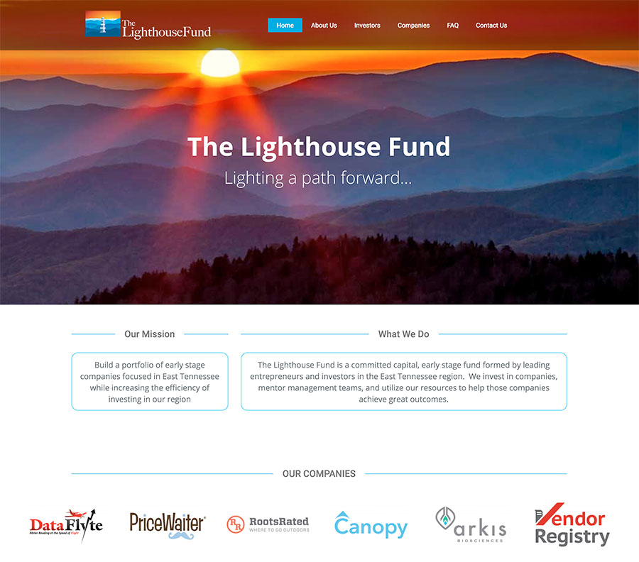 The Lighthouse Fund
